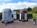 Horse Trailer expertise based in the Forest Of Dean