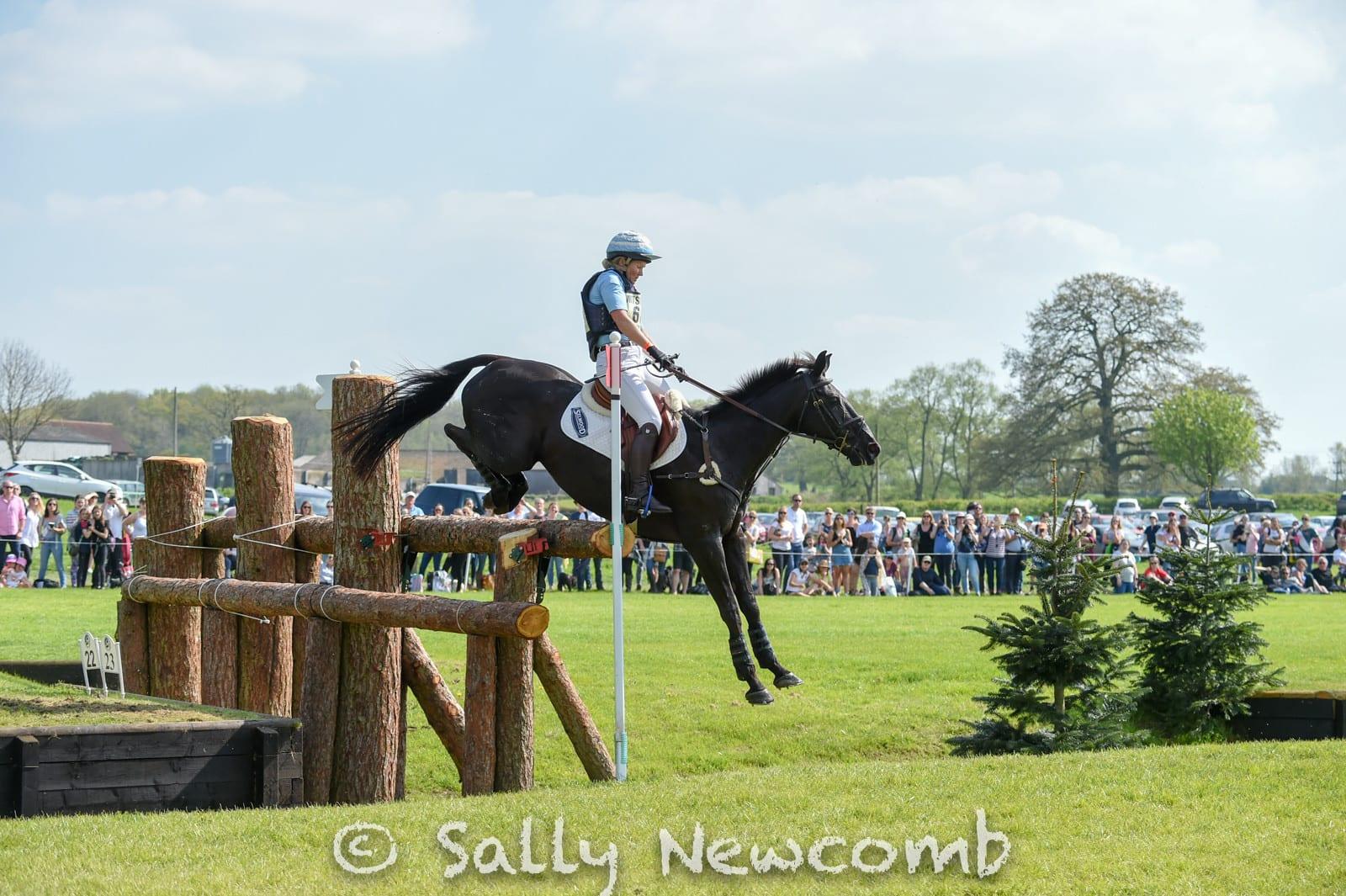 Stellar Entry List For 2019 Badminton Hereford Equestrian