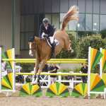 William Funnell seals deal in Hartpury Area Trial with sole double clear