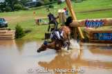 Not such a good day in the office for Josephine Schnaufer & SINGAPURE in the 4*