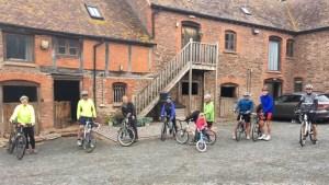 Charity-bike-badminton-burghley