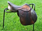 Saddles & Tack