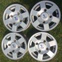IFor trailer Alloy Wheels