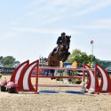 EXPERIENCED SHOW JUMPER AVAILABLE FOR FREELANCE SCHOOLING, EXERCISING AND COMPETING
