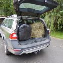 Midi Round Bale Hay / Haylage 35 - 40kg