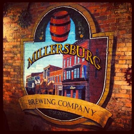 Millersburg Brewing