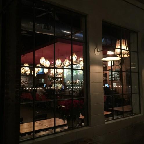 Cottonwood Bar