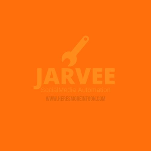 Apa itu LINKEDELN | SET UP JARVEE - HeresMoreInfoOn %