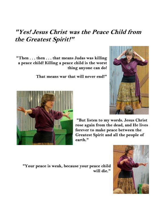 Peace Child photo essay page 11