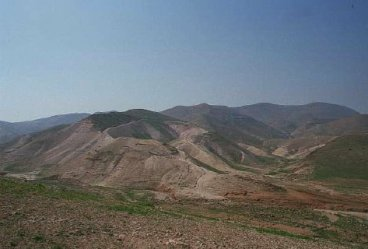 hills of judea 2