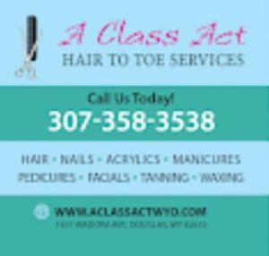 Class_Act