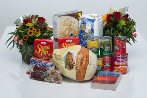 Thanksgiving Meal Baskets