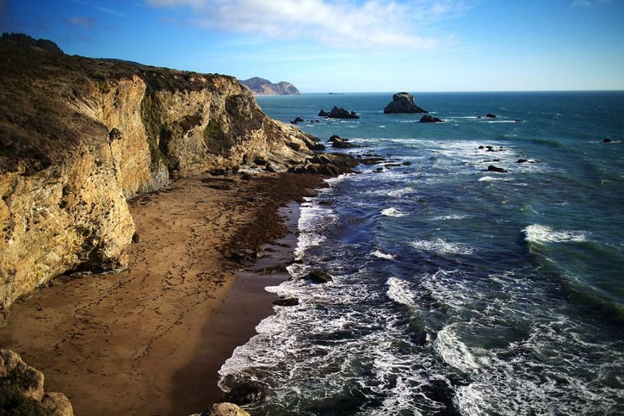 15 Best San Francisco Bay Area Day Trips