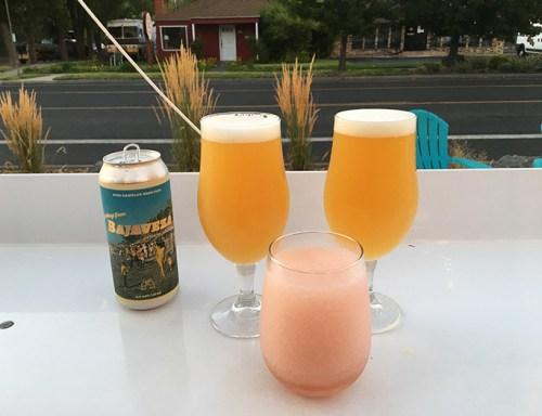 Bend, Oregon - Beer Club - Bend Ale Trail