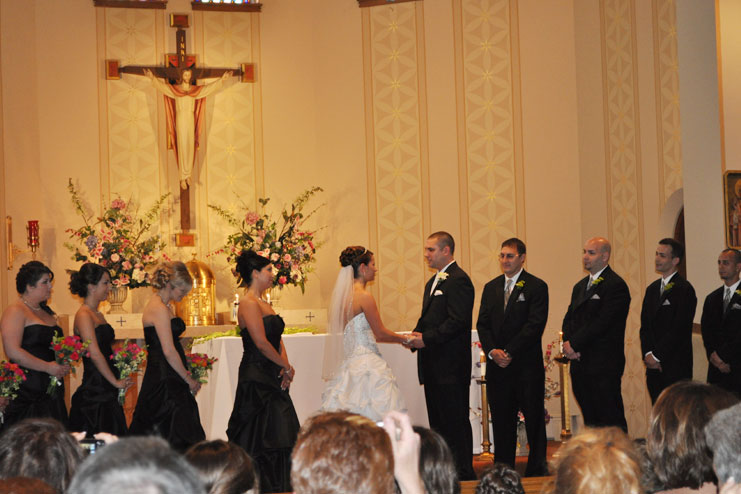 Image Result For Christian Marriage Traditions