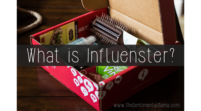 what is influenster