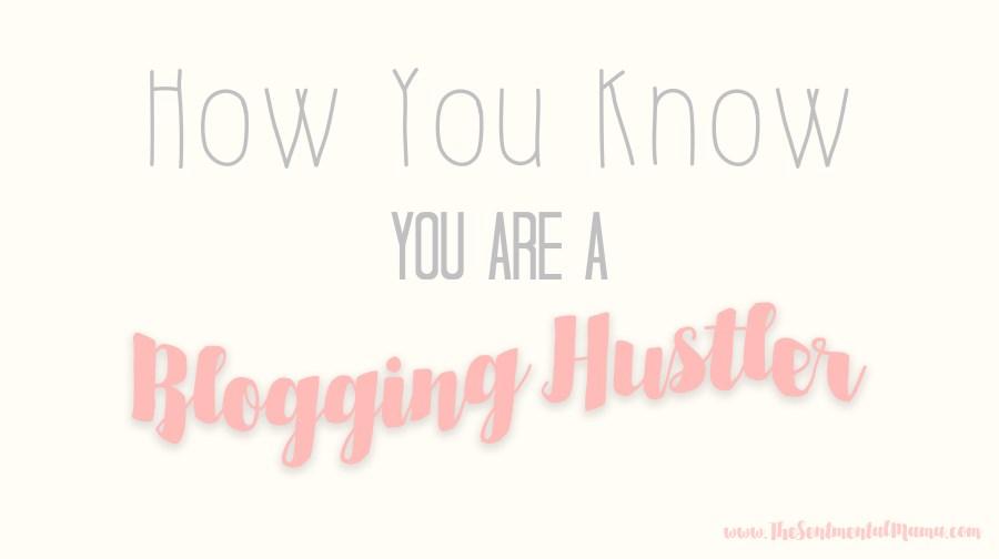 Blogging Hustler