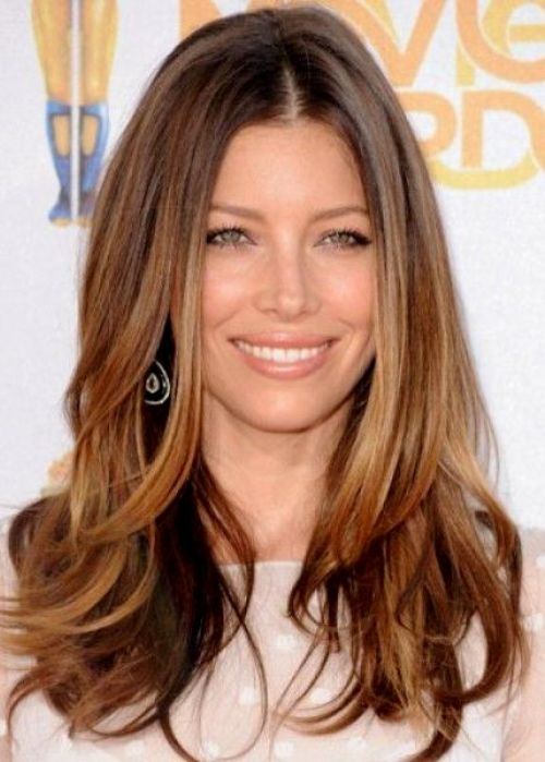Best Light Brown Hair Color