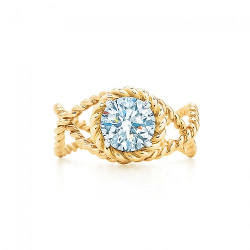 10 Best Tiffany Engagement Rings