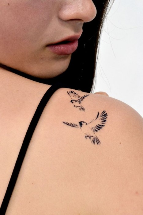 Love Birds Meaning
