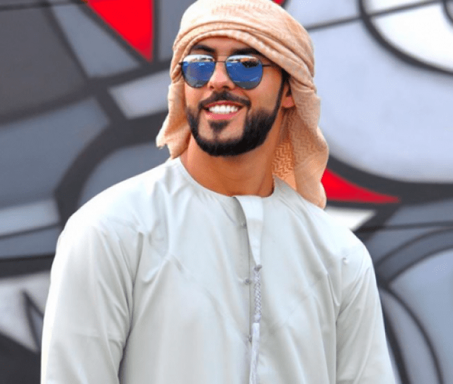 10 Most Handsome Arab Men In The World 2017 1