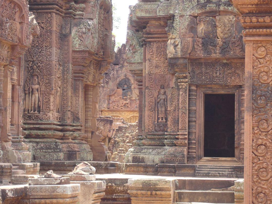 Banteay Srei 3