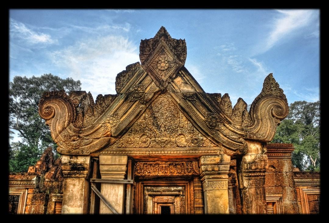 Banteay Srei5