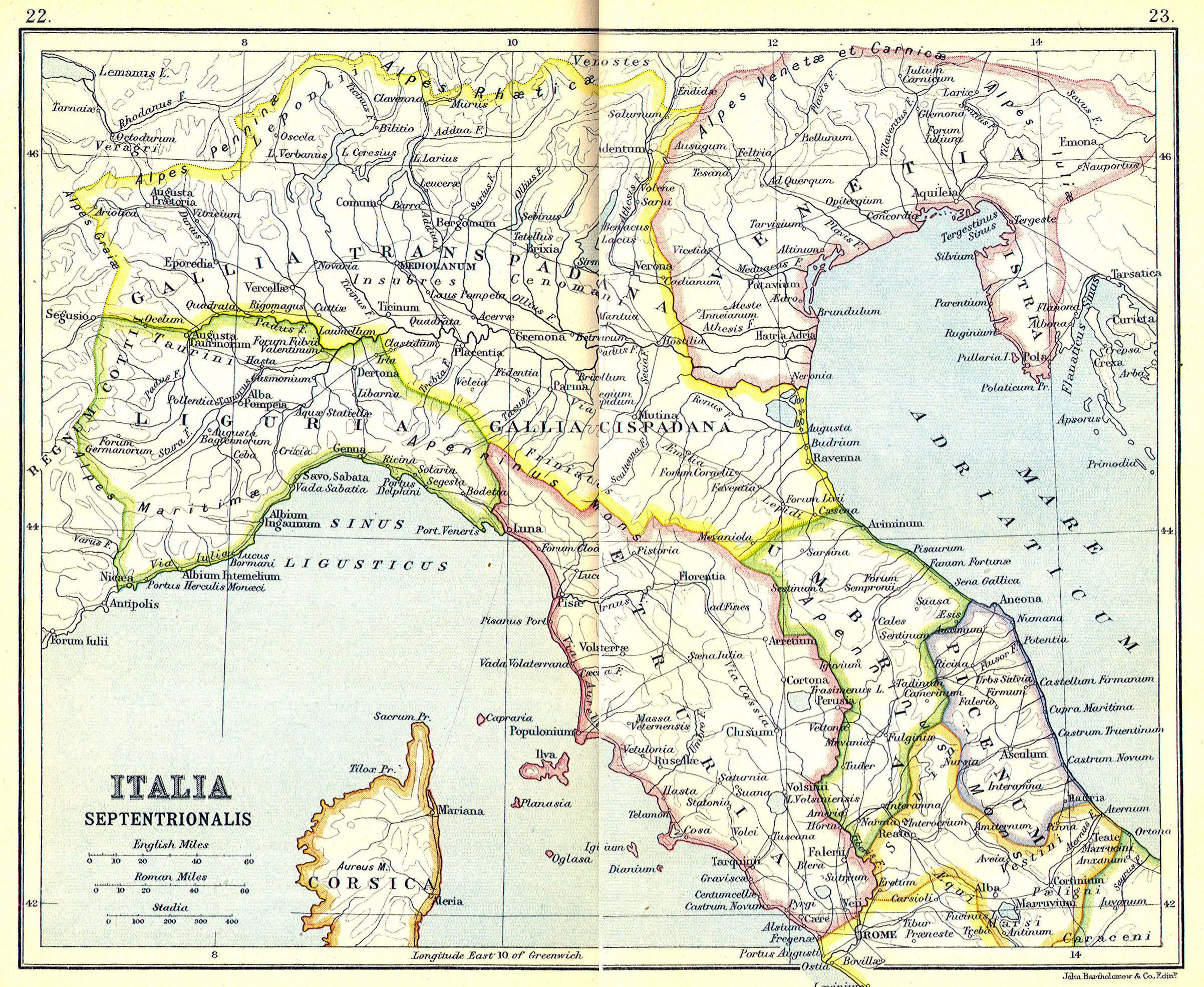 Ancient Rome Classical Curriculum