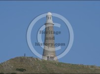 Hoad monument in 2006