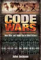 Code wars - How 'Ultra' and 'Magic' led to Allied Victory