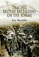 Tracing British Battalions on the Somme