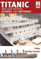 ShipCraft 18: Titanic - and her Sisters Olympic and Britannic
