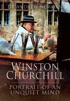 Winston Churchill - Portrait of a Unique Mind