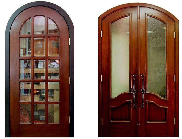 Heritage Doors Interior DoorsInterior Wood Doors