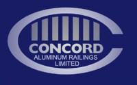 Concord Railings