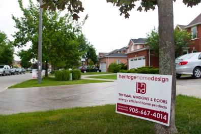 Heritage Home Design