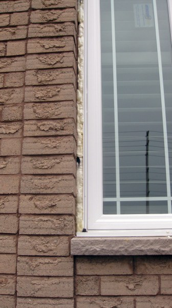 Window insulation