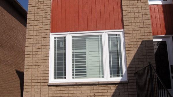 Lower window