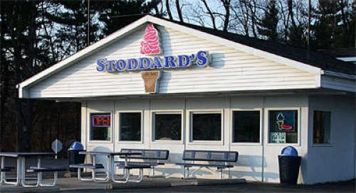 Best Ice Cream in Ohio - Stoddards Frozen Custard