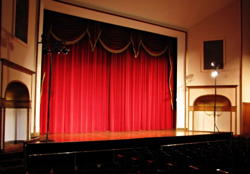 Best Historic Theatres in Ohio - The Ariel Opera House