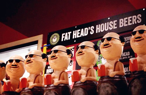 Fat Head Beer - Best Breweries in Ohio