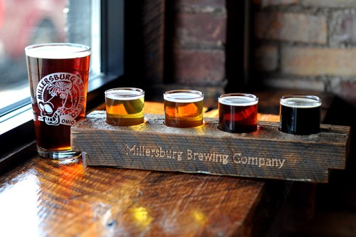 Best Breweries in Ohio - Millersburg Brewing Co