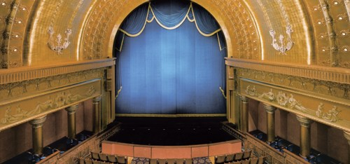 Best Historic Theatres in Ohio - The Southern Theater in Columbus