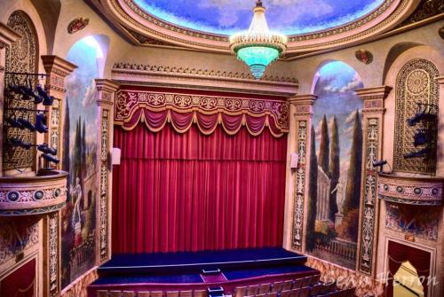 Best Historic Theatres in Ohio - Ritz Theater in Tiffin
