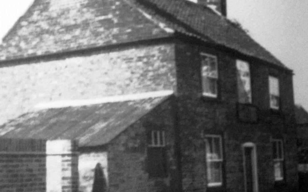 Red Lion Inn, Pinchbeck 1950's