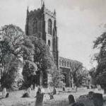AOS P 1898  pinchbeck church