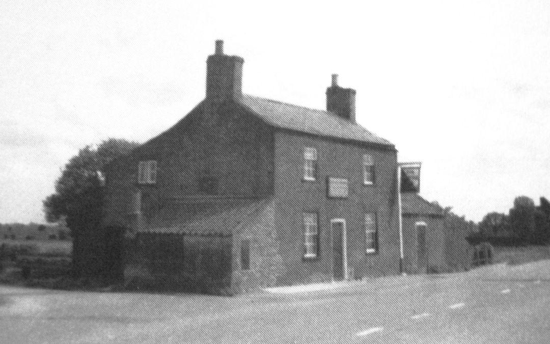 The Peacock Inn, West Pinchbeck