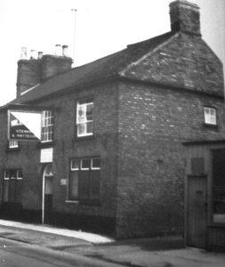 The Millstone Pub, Spalding