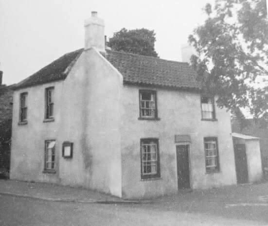 Gate Inn – between Spalding and Weston