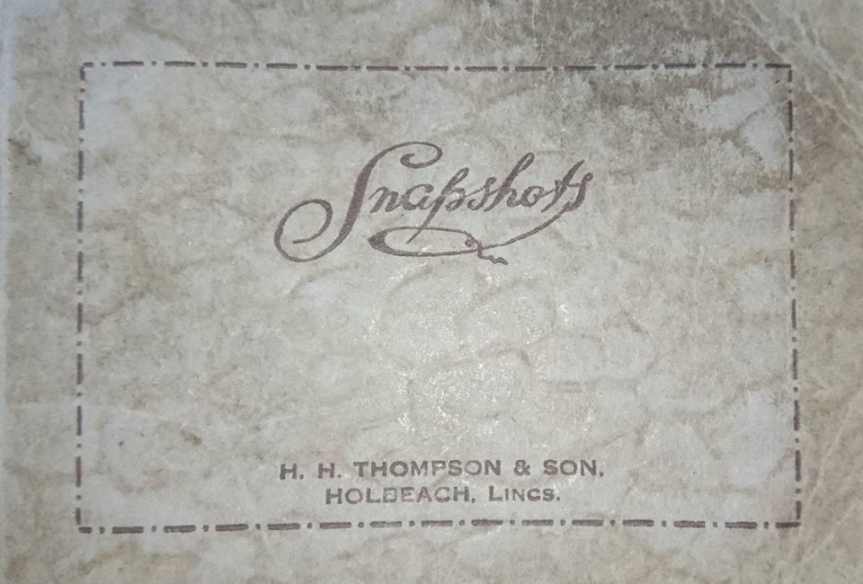 Thompson & Son